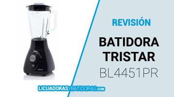 Batidora Tristar BL4451PR